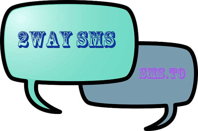 Receive SMS for Free with 2-Way SMS | SMS to Blog