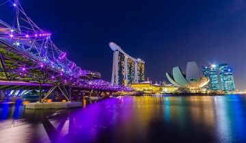 How Bulk SMS Shapes Asia: Singapore