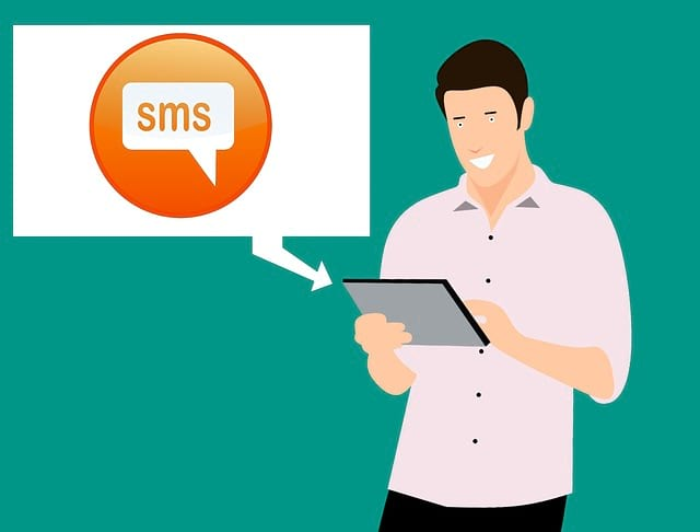 SMS marketing creative tips